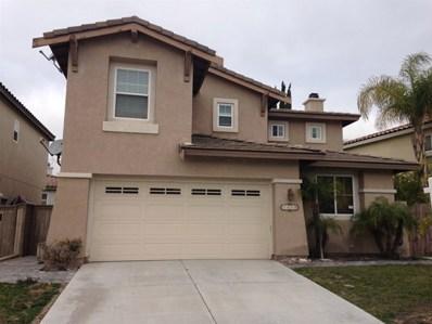 1454 Blackstone Ave, Chula Vista, CA 91915 - MLS#: 180018933