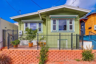 2114 2nd Ave, San Diego, CA 92101 - MLS#: 180018976