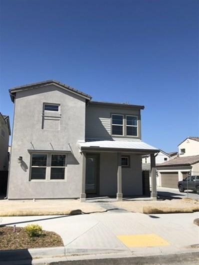 1934 Paseo Lugo, Chula Vista, CA 91913 - MLS#: 180019713
