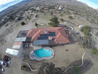 902 Searchlight Ranch, Acton, CA 93510 - MLS#: 180020202