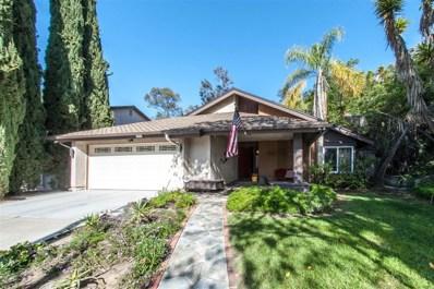 13213 Sparren Ave, San Diego, CA 92129 - MLS#: 180020420