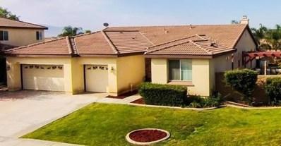 32291 Teton Lane, Winchester, CA 92596 - MLS#: 180020499