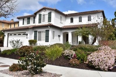 8447 Donaker St., San Diego, CA 92129 - MLS#: 180020519