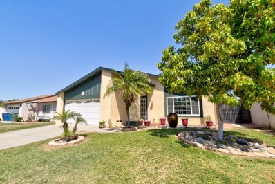 7024 Pasadena Pl., Riverside, CA 92503 - MLS#: 180021135