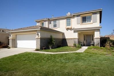 31067 Cedar Oak Rd, Menifee, CA 92584 - MLS#: 180021188