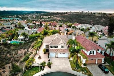 8323 Yolo Ct, San Diego, CA 92129 - MLS#: 180022327