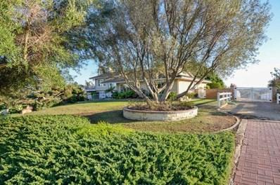 364 Rancho Camino, Fallbrook, CA 92028 - MLS#: 180022652