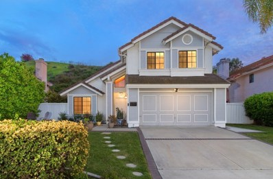 3333 Tonopah Street, Oceanside, CA 92054 - MLS#: 180022958