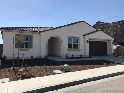 34937 Limecrest Place, Murrieta, CA 92563 - MLS#: 180023006