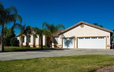 27257 Cedar Court, Moreno Valley, CA 92555 - MLS#: 180023799