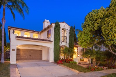 14617 Via Bettona, San Diego, CA 92127 - MLS#: 180023800