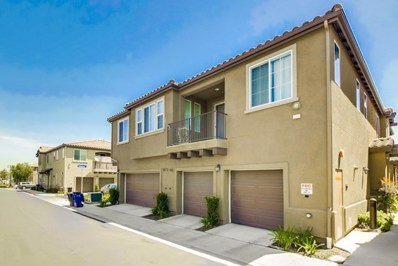 1673 Casa Mila Dr UNIT 2, Chula Vista, CA 91913 - MLS#: 180023916