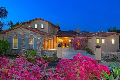 7798 Doug Hill Ct, San Diego, CA 92127 - MLS#: 180024313