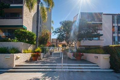 6455 La Jolla Blvd. UNIT 203, La Jolla, CA 92037 - MLS#: 180024349