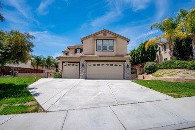 36625 Lynwood, Murrieta, CA 92563 - MLS#: 180024566