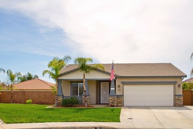 29125 Emerald Circle, Menifee, CA 92584 - MLS#: 180024807