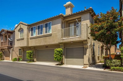 271 Salinas Dr UNIT 161, Chula Vista, CA 91914 - MLS#: 180024994
