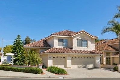 12335 Crisscross Ln, San Diego, CA 92129 - MLS#: 180025323