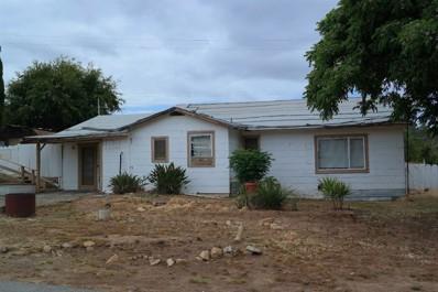 4137 Olive Hill Rd, Fallbrook, CA 92028 - MLS#: 180025646