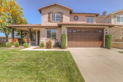 24010 Via Alisol, Murrieta, CA 92562 - MLS#: 180026568