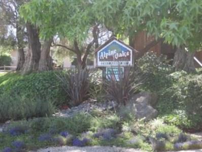 2157 Arnold Way UNIT 925, Alpine, CA 91901 - MLS#: 180026845