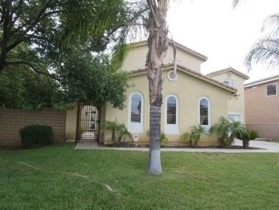 35332 Corte Los Flores, Winchester, CA 92596 - MLS#: 180027004