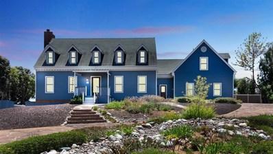102 Lake Ridge Cir, Fallbrook, CA 92028 - MLS#: 180027491