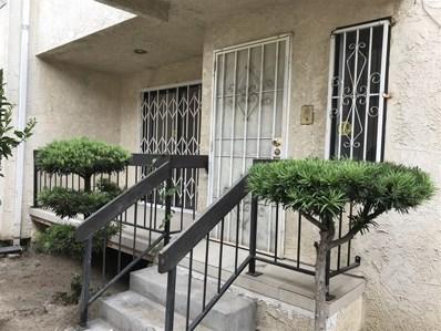 513 S. Pomelo Ave. UNIT C, Monterey Park, CA 91755 - MLS#: 180027732