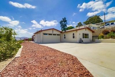 8521 Massery Ln., Santee, CA 92071 - MLS#: 180027758