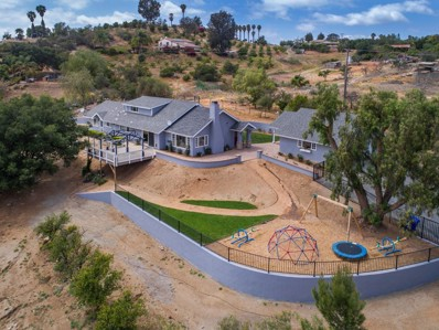 13764 Via Encantado, Valley Center, CA 92082 - MLS#: 180027803