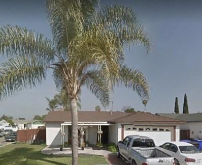 8678 Pagoda Way, San Diego, CA 92126 - MLS#: 180027940