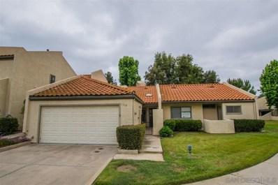 1528 Shadow Vista Way, El Cajon, CA 92019 - MLS#: 180028077