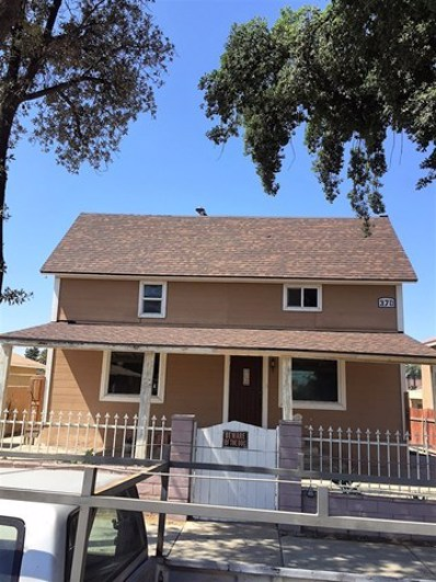 370 W 2ND Street, Perris, CA 92570 - MLS#: 180028221
