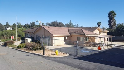 4157 Olive Hill Road, Fallbrook, CA 92028 - MLS#: 180028529