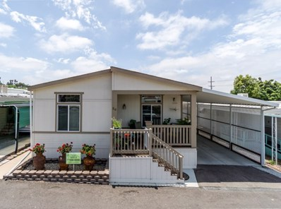 718 Sycamore Ave UNIT 20, Vista, CA 92083 - MLS#: 180028654