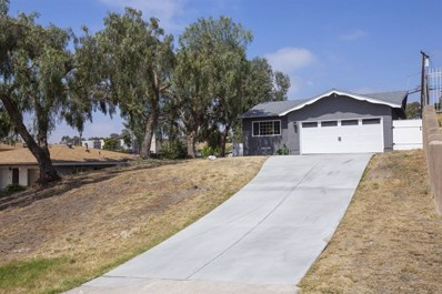 432 Ramona Ave, Spring Valley, CA 91977 - #: 180028750