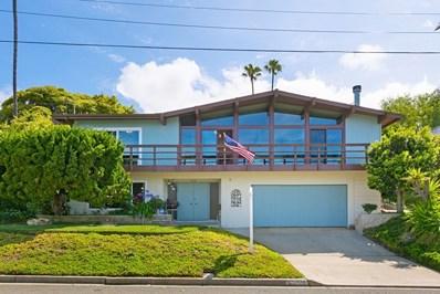 1010 S Clementine, Oceanside, CA 92054 - MLS#: 180029496