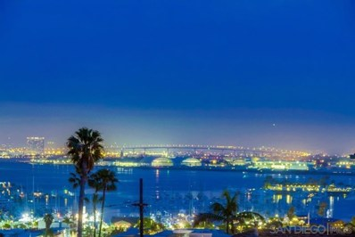 3436 Dickens St, San Diego, CA 92106 - MLS#: 180029523