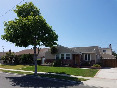 4102 W 175th Pl., Torrance, CA 90504 - MLS#: 180029742