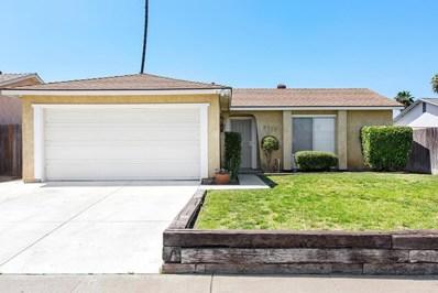 8717 Friant St, San Diego, CA 92126 - MLS#: 180029743