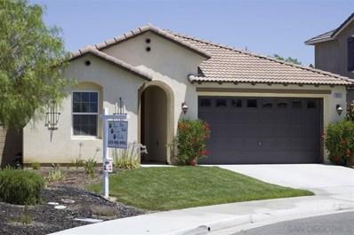 43223 Greene Circle, Temecula, CA 92592 - MLS#: 180030083