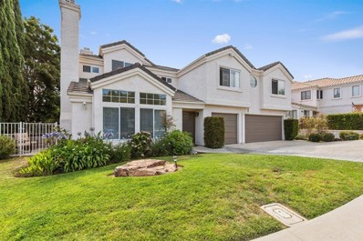 4171 Parkside Place, Carlsbad, CA 92008 - MLS#: 180030410