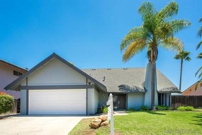 16807 Palmero, San Diego, CA 92128 - MLS#: 180031018
