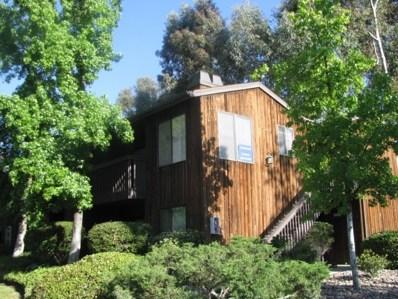2157 Arnold Way UNIT 124, Alpine, CA 91901 - MLS#: 180031305
