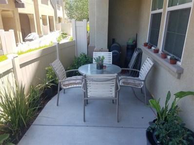 1555 Tommillo Ln UNIT 2, Chula Vista, CA 91913 - MLS#: 180031401
