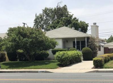 1709 N Buena Vista Street, Big Bear, CA 91505 - MLS#: 180031876