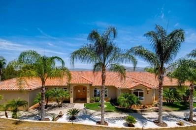 2806 Green Mountain Ln., Escondido, CA 92025 - MLS#: 180032065