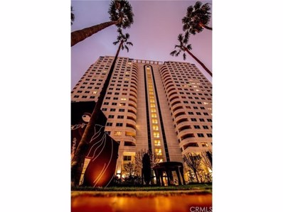 525 E Seaside Way UNIT 2101, Long Beach, CA 90802 - MLS#: 180032418