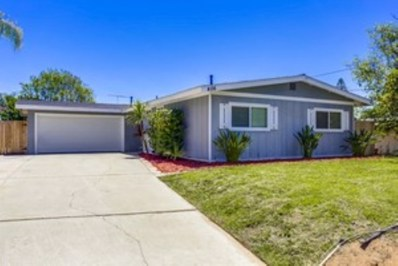 406 Summit, Fallbrook, CA 92028 - MLS#: 180032431
