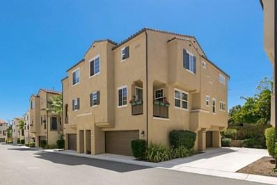 5083 Tranquil Way UNIT 104, Oceanside, CA 92057 - MLS#: 180032545